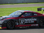 2013 Blancpain Endurance at Silverstone No.201