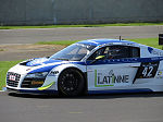 2013 Blancpain Endurance at Silverstone No.203
