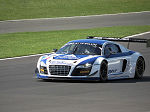 2013 Blancpain Endurance at Silverstone No.204