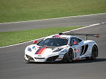 2013 Blancpain Endurance at Silverstone No.205