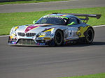 2013 Blancpain Endurance at Silverstone No.206