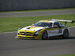 2013 Blancpain Endurance at Silverstone No.207