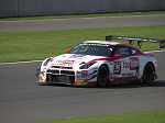 2013 Blancpain Endurance at Silverstone No.208