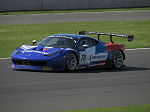 2013 Blancpain Endurance at Silverstone No.209