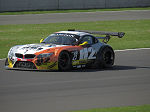 2013 Blancpain Endurance at Silverstone No.211
