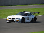 2013 Blancpain Endurance at Silverstone No.213