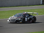 2013 Blancpain Endurance at Silverstone No.216