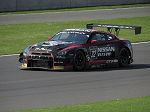 2013 Blancpain Endurance at Silverstone No.217