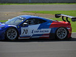 2013 Blancpain Endurance at Silverstone No.218