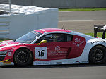 2013 Blancpain Endurance at Silverstone No.221