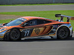 2013 Blancpain Endurance at Silverstone No.224