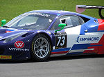 2013 Blancpain Endurance at Silverstone No.255