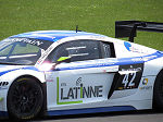 2013 Blancpain Endurance at Silverstone No.256