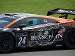2013 Blancpain Endurance at Silverstone No.239