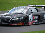 2013 Blancpain Endurance at Silverstone No.243