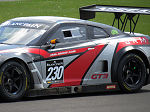 2013 Blancpain Endurance at Silverstone No.244