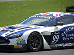 2013 Blancpain Endurance at Silverstone No.250