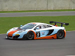 2013 Blancpain Endurance at Silverstone No.260