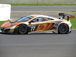 2013 Blancpain Endurance at Silverstone No.261