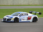 2013 Blancpain Endurance at Silverstone No.262