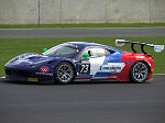 2013 Blancpain Endurance at Silverstone No.267