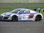 2013 Blancpain Endurance at Silverstone No.270
