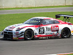 2013 Blancpain Endurance at Silverstone No.271