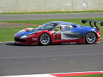 2013 Blancpain Endurance at Silverstone No.273