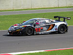 2013 Blancpain Endurance at Silverstone No.275