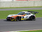2013 Blancpain Endurance at Silverstone No.277