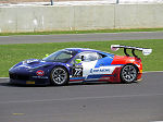 2013 Blancpain Endurance at Silverstone No.279