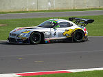2013 Blancpain Endurance at Silverstone No.280