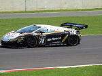 2013 Blancpain Endurance at Silverstone No.281