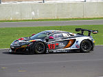 2013 Blancpain Endurance at Silverstone No.282