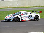 2013 Blancpain Endurance at Silverstone No.283