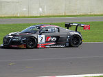 2013 Blancpain Endurance at Silverstone No.284