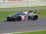 2013 Blancpain Endurance at Silverstone No.286