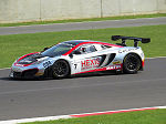 2013 Blancpain Endurance at Silverstone No.287
