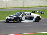 2013 Blancpain Endurance at Silverstone No.288