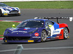 2013 Blancpain Endurance at Silverstone No.289