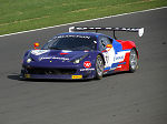 2013 Blancpain Endurance at Silverstone No.291