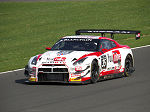 2013 Blancpain Endurance at Silverstone No.294