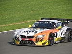 2013 Blancpain Endurance at Silverstone No.297