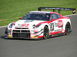 2013 Blancpain Endurance at Silverstone No.299