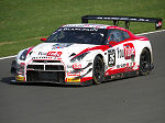 2013 Blancpain Endurance at Silverstone No.300