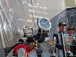 2013 Blancpain Endurance at Silverstone No.305