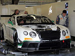 2014 Blancpain Endurance at Silverstone No.022