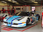 2014 Blancpain Endurance at Silverstone No.024