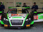 2014 Blancpain Endurance at Silverstone No.027