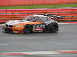 2014 Blancpain Endurance at Silverstone No.056